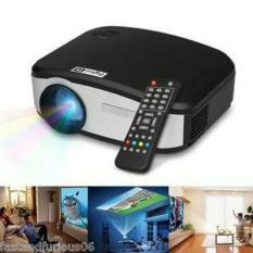 Projector Mini Cheerlux C6 Proyektor Murah Projector Kecil Portable Projector Handphone Hp Bisa Nonton Tv