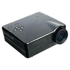 Projector Portable Vs320 Proyektor Mini Projector Hp Projektor Murah