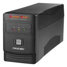 Prolink Ups Line Interaktif Pro850Sfcu Super Fast Charging 850Va With Avr Usb Port Murah