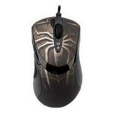 PROMO A4tech X7 XL747H Macro Gaming Mouse - MOTIF Spider