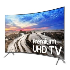 Promo Curved Tv Uhd 4K 55 Inch Samsung Ua55Mu8000 Smart Tv 55Mu8000