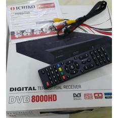 Promo ICHIKO DVB8000HD DVB T2 SET TOP BOX