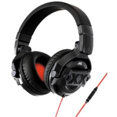 PROMO JVC HA-MR77X DJ Headphone Original
