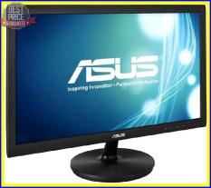 [PROMO] LED ASUS VS228DE 21.5 Monitor- FHD (1920X1080)