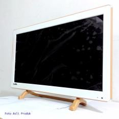 Promo LED TV CMM 22 inch FHD Slim VGA HDMI USB Kiosk Movie Murah