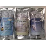Jual Promo Paket Lengkap Silica Gel Blue Natural Dan White Silica Gel Blue Branded