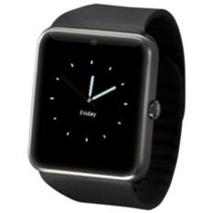PROMO PALING MURAH...Smartwatch GT08 Smart Watch GT 08 Bluetooth with SIM Card and Micro SD slot for Android Smartphone
