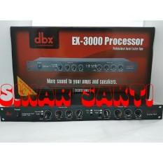 Promo Processor DBX EX 3000