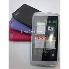 Promo Silikon BB Z10 Kondom Jelly Softcase Blackberry Z 10 Terlaris