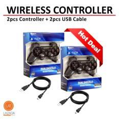 Rp 250.000. PROMO !!! Stick PS 3 DualShock Wireless Controller ...