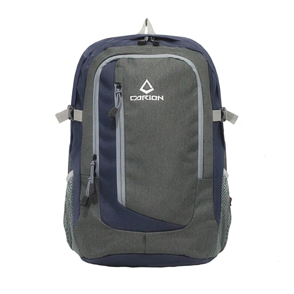Beli Promo Tas Ransel Laptop Backpack Pria Wanita Daypack Free Raincover 710021 B Murah Yang Bagus
