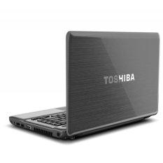 PROMO - Toshiba P745-S4102 Core i3-2350M RAM 6GB HDD 750 Layar 14 Inch Dvdrw - Win 7 Ori