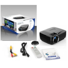 PROMO...LED GP70UP Mini Projector with Android 4.4 1200 lms TV Tuner
