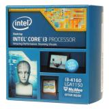 Review Prosesor Core I3 4160 3 6Ghz Lga1150