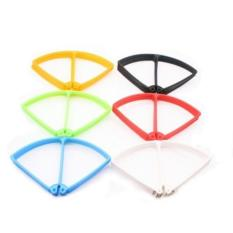 Protection Cover For Drone Syma X8C X8W X8G X8HC X8HW X8HG - 4pcs