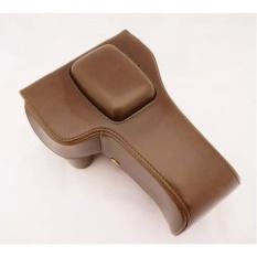 Pelindung PU Leather Bag Bag Cover dengan Tripod Mount untuk Canon EOS 650D/600D/700D (Kamera Tidak Termasuk) Hijau-Intl