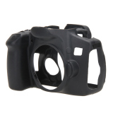 Spesifikasi Karet Silikon Gel Pelindung Kamera Untuk Canon Eos 60D International Terbaru