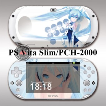 Besar promosi Vinyl Sticker Skin Decal Cover for PlayStation