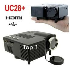 Proyektor Mini Portable Home Theater UNI UC28