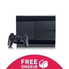 Diskon Ps3 Super Slim 250Gb 2 Stick Psn Full Games Bisa Online Sony Di Dki Jakarta