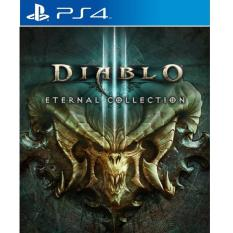 PS4 Diablo III 3 Eternal Collection (Premium) Digital Download
