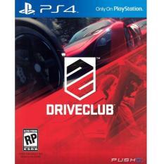 PS4 Driveclub (Basic) Digital Download