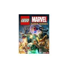 PS4 Games Lego Marvel Super Heroes