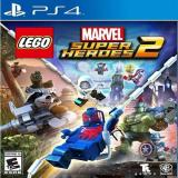 Jual Ps4 Lego Marvel Super Heroes 2 R3 Eng Import