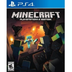 PS4 Minecraft (Premium) Digital Download