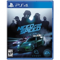 PS4 Need for Speed Reg 1 Online Only