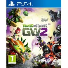 PS4 Plants Vs. Zombies: Garden Warfare 2 (Basic) Digital Download