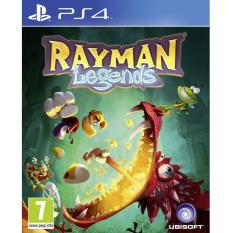 PS4 Rayman Legends (Basic) Digital Download