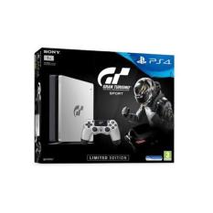 PS4 SLIM 1TB GRAND TURISMO GT SILVER LIMITED EDITION
