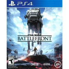 PS4 Star Wars: Battlefront (Basic) Digital Download