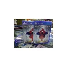 [PS4] THE AMAZING SPIDERMAN 2