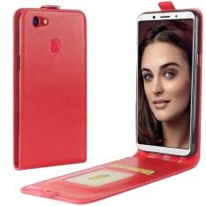 pu-leather-flip-cover-case-for-oppo-f5-red-intl-1696-91282797-909ee41120e7873ed91b4d33160f8c01-catalog_233 Harga Harga Oppo F5 Merah Terbaru Februari 2019