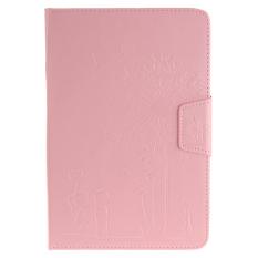 Com Merupakan E-commerce atau Pusat Belanja Online Terpercaya Dalam Menjual Dompet Kulit Pelindung PU Smart Case Dudukan Penutup dengan Slot Kartu Otomatis Tidur Bangun For ASUS Zenpad S 8,0 Z580CA (berwarna Merah Muda)