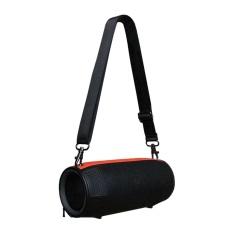 Beli Pu Kulit Travel Carry Sleeve Case Casing Pemegang Zipper Pouch Untuk Jbl Xtreme Speaker Portabel Bluetooth Nirkabel Murah Di Hong Kong Sar Tiongkok