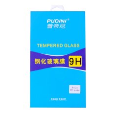 "Pudini Meizu M2 Note 5.5"" Tempered Glass Screen Protector"