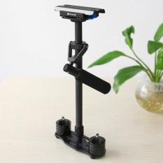 Puluz Carbon Fiber Handheld SLR Kamera Video Kamera Stabilizer Shock Absorbers-Intl
