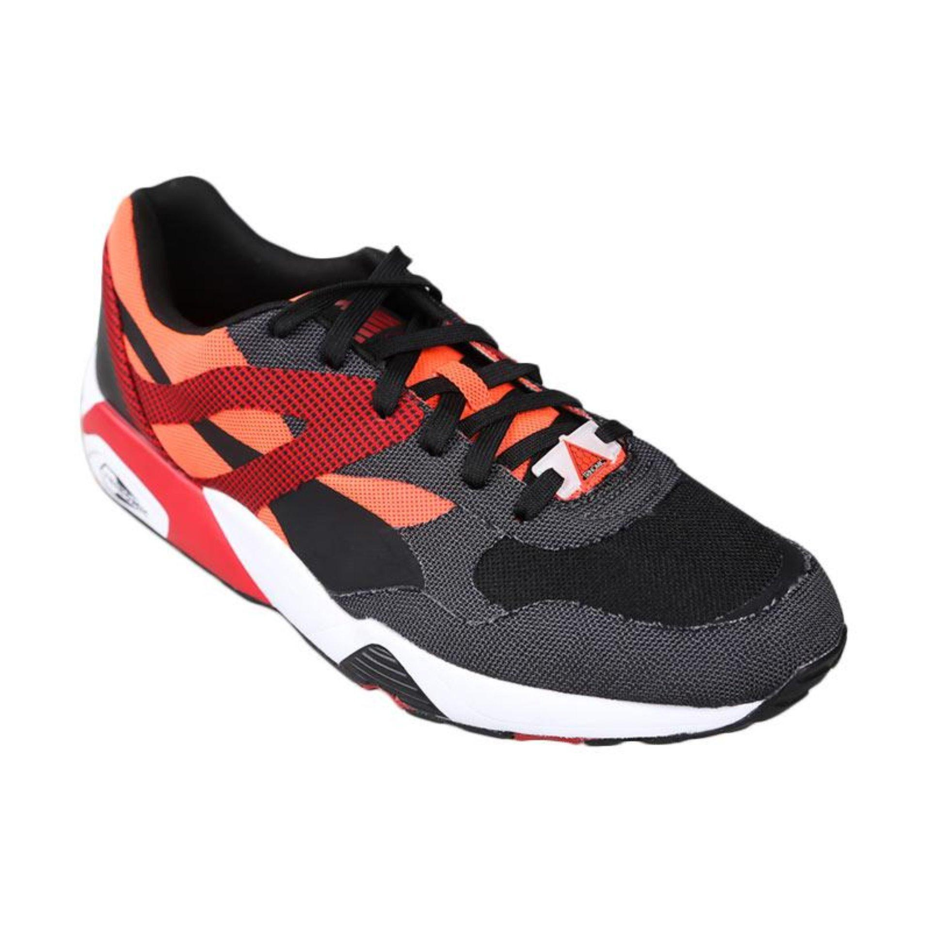 Jual Puma Sepatu Sneaker R698 Progressive 36204601 Antik