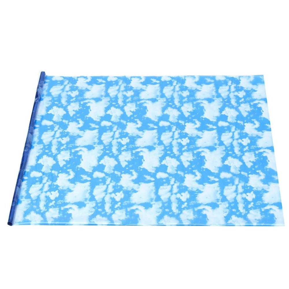 Buy Sell Cheapest 50x500cm Pva Carbon Best Quality Product Deals Water Transfer Printing Film Dipping Hydrographics Blue Sky Cloud 1m Intl