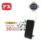 Spesifikasi Px Antena Digital Indoor Da 1401Np Px