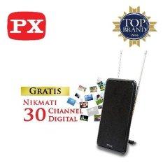 Dimana Beli Px Antena Digital Indoor Da 1401Np Px