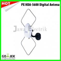 Jual Beli Px Antena Tv Digital Indoor Outdoor Px Hda 5600 Px Hda5600 Terbaik Di Dki Jakarta