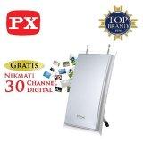 Spesifikasi Px Digital Tv Indoor Antenna Da 3520A Dan Harga
