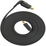 Iklan Px Ultra Flat Hdmi Cable Hd 1 5F
