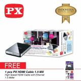Jual Px Wireles Display Receiver Wfd 1000 Satu Set