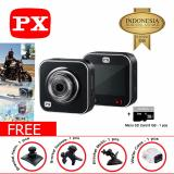 Px X5S Sports Gear Camcorder Indonesia Diskon
