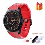 Pyialcy Pw11 Smart Watch Gps Wifi Denyut Jantung Kebugaran Tracker Smartwatch Penopang Nano Kartu Sim Peta Pedometer Mtk6572 Pk Kw88 Gw10 Di Indonesia